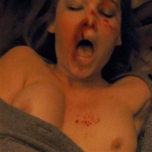 "Jennifer Lawrence Nude Scene From ""Mother"" In HD"