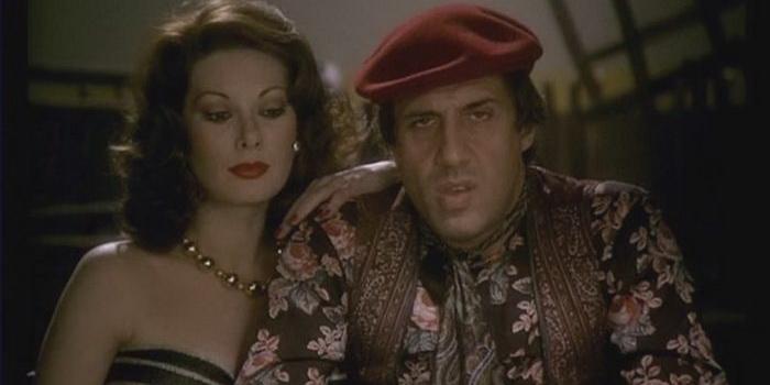 Кадр из фильма Туз (1981)