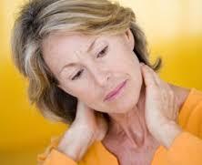 Признаки щитовидки у женщин ком в горле