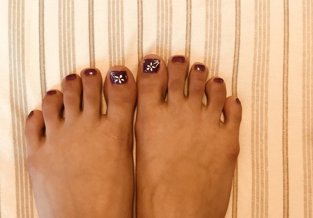 Nails leesburg fl