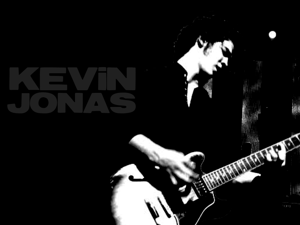 Kevin jonas wallpaper