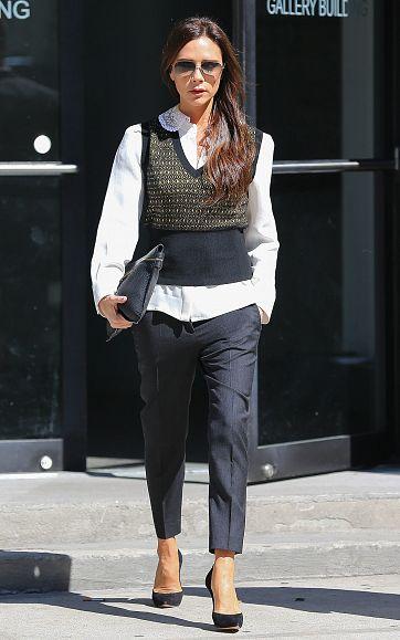 Victoria Beckham #22