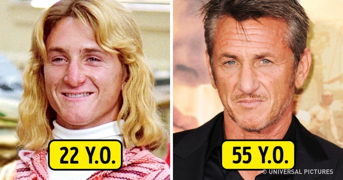 Celebrities in their 40s