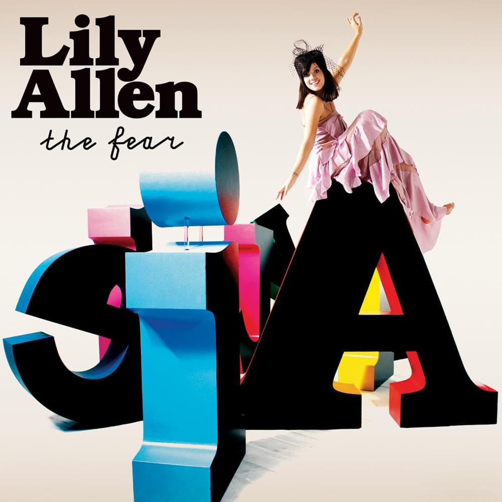 Lily allen the fear free ringtone