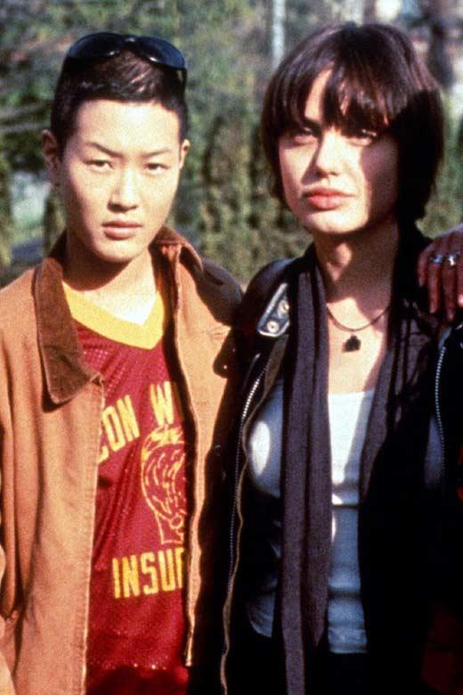 Джоли и Шимицу 1