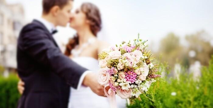 Лучшие даты для свадьбы 2017 году