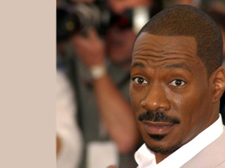 Interesting facts about eddie murphy