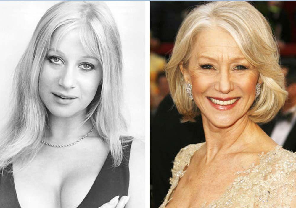 1980s celebrities female