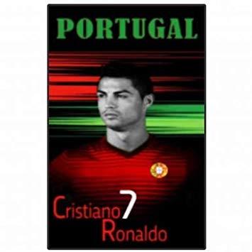 Cristiano ronaldo handtuch