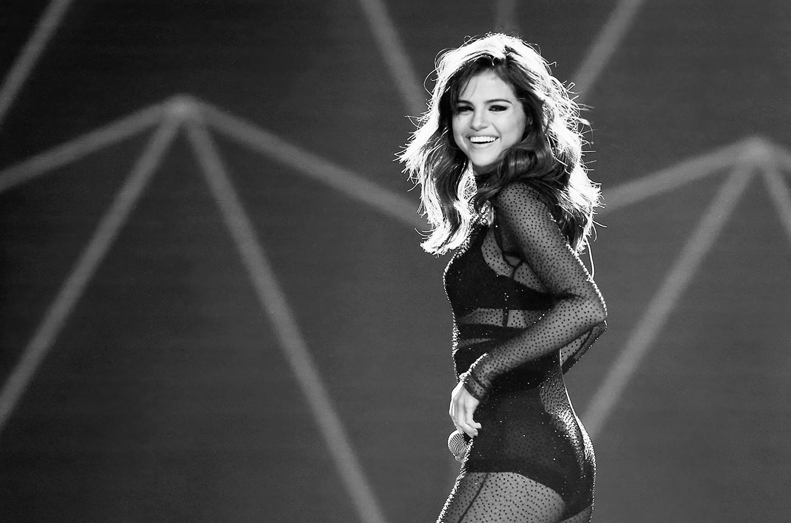 Selena gomez first album song list