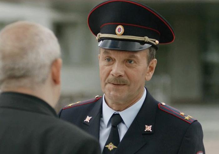 Александр Наумов Вышибала