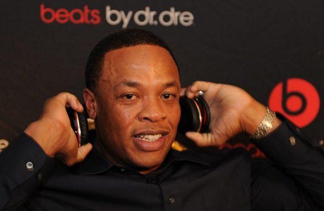 Illuminati celebrities - Dr. Dre