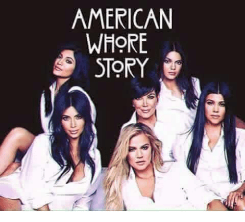 American whores