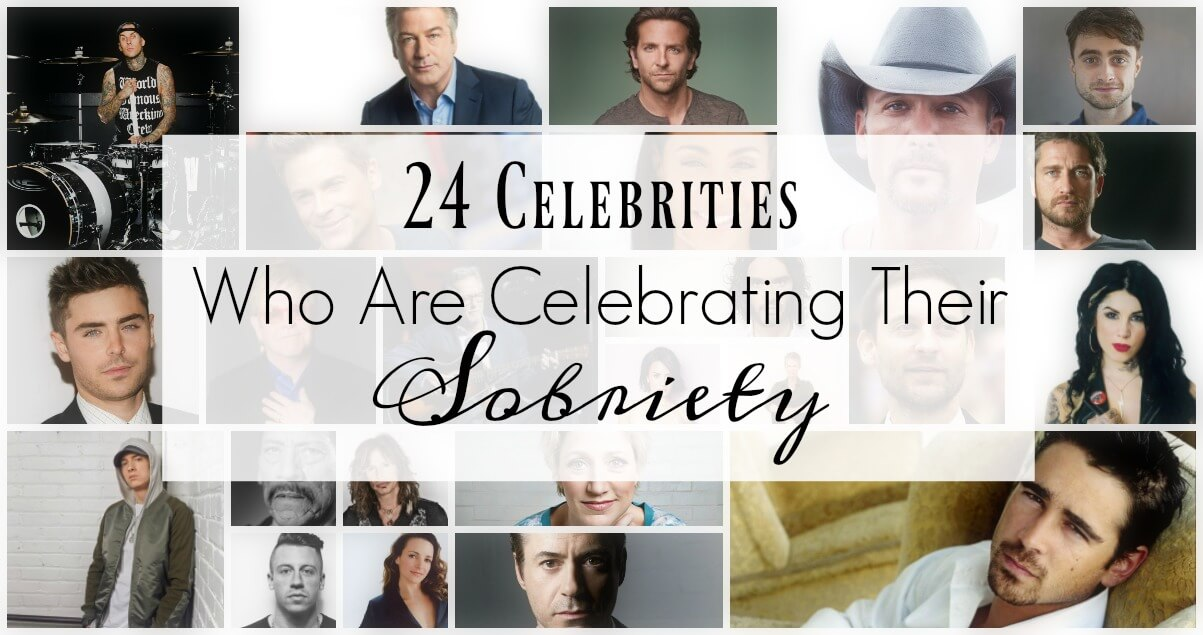 Famous celebrities in aa