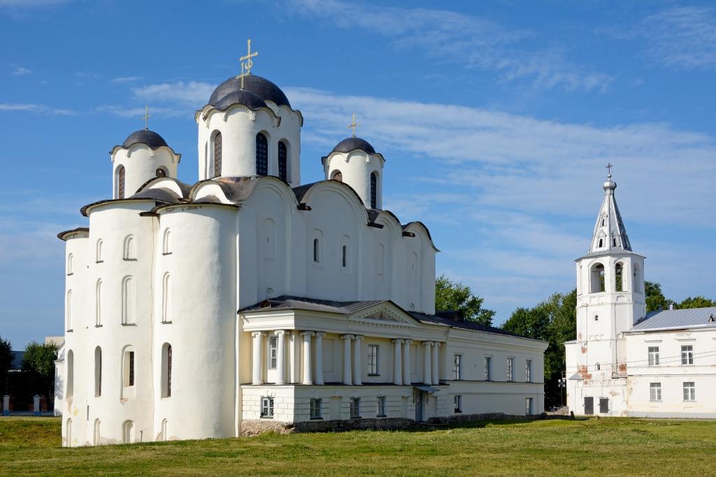 Базы отдыха в кстовском районе нижегородской области