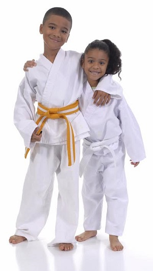 Karate Moves Step By Step For Kids Kids Martial Arts Clas...