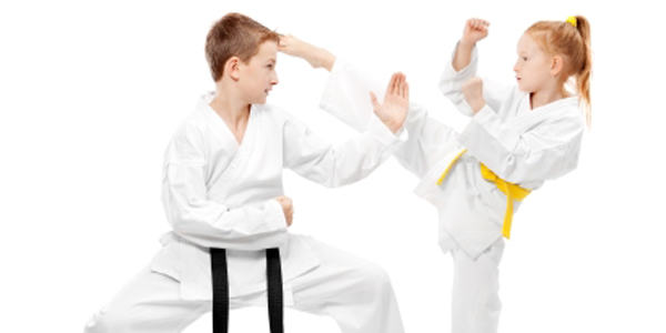 Clifton Parks Kids Martial Arts in Delmar