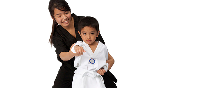 Kids Martial Arts in Lakewood