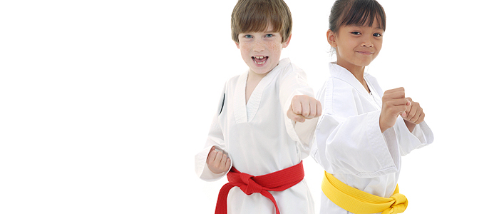 Kids Martial Arts in Yorba Linda