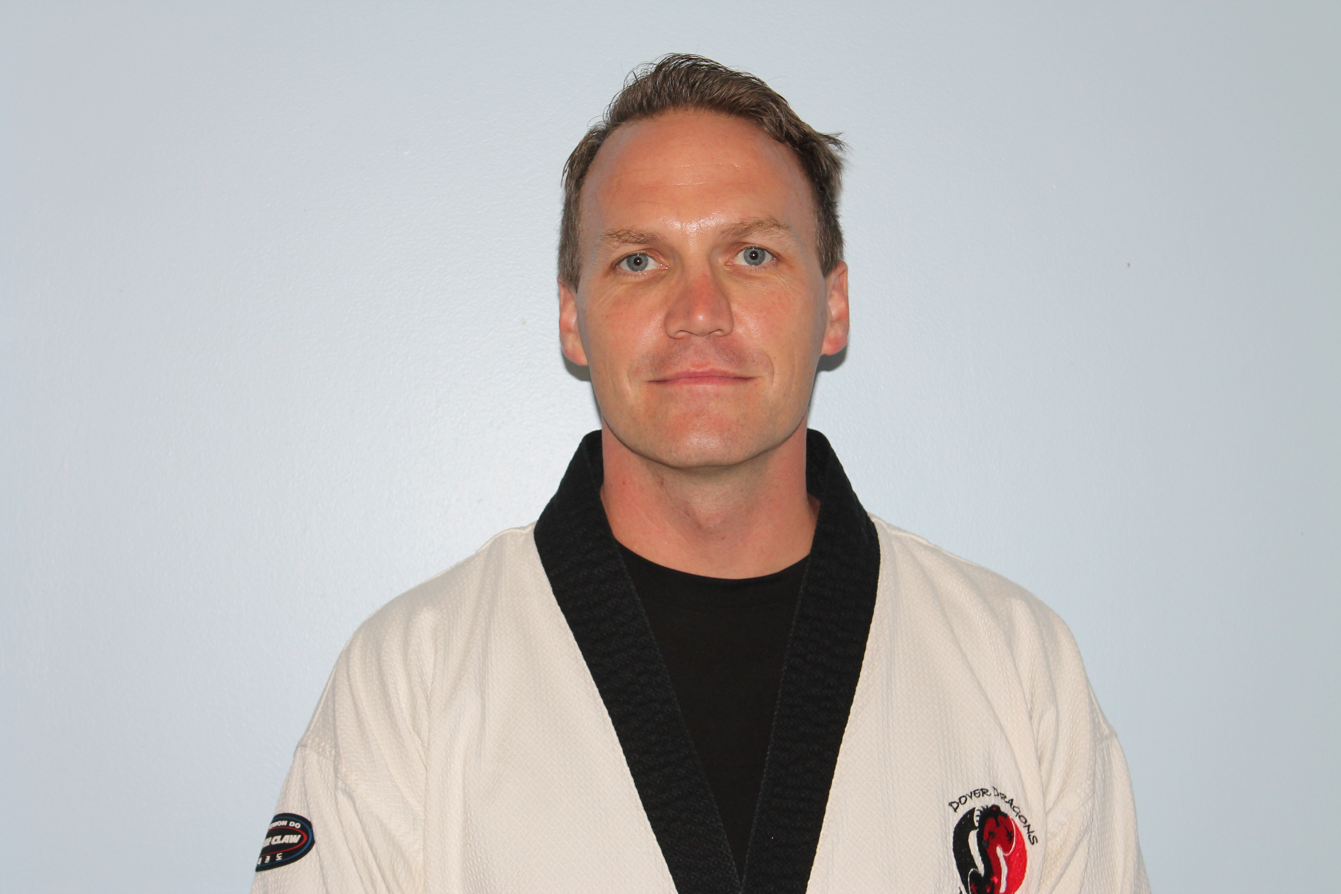 Master Bob Kistner