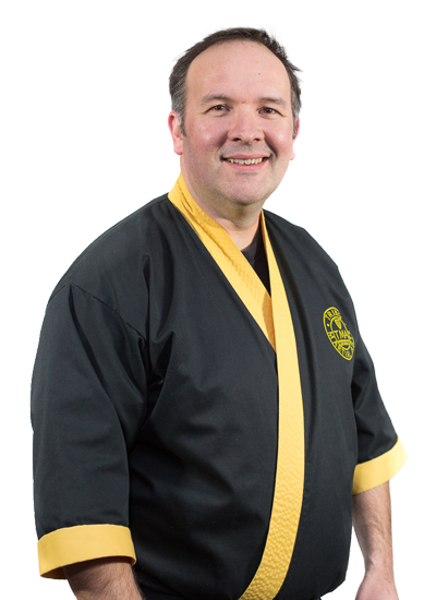 Shihan Christopher Allen