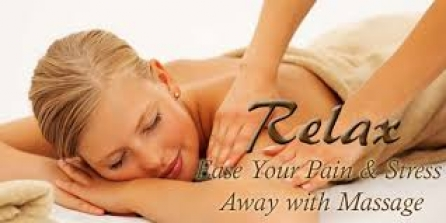 Active Mum Massage Rouse Hill