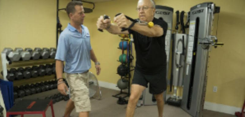 Individual Fitness Personal Training Concord