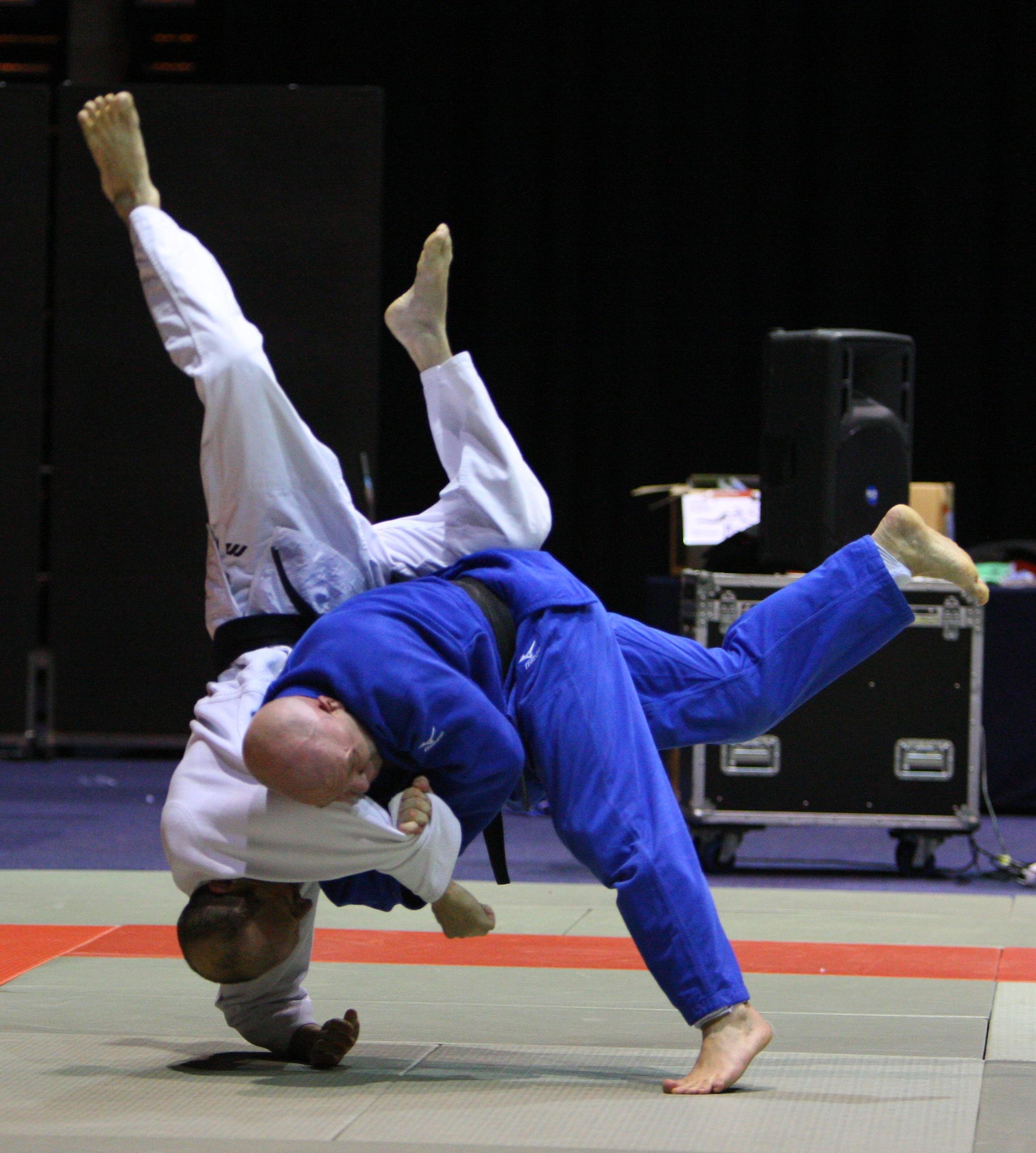 Tigers Lair Judo Gilbert