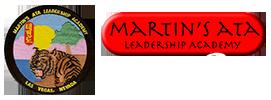 Martin's ATA