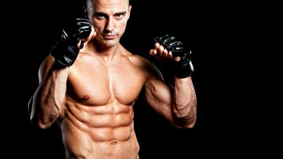 Lone Star Black Belt Academy MMA Watauga