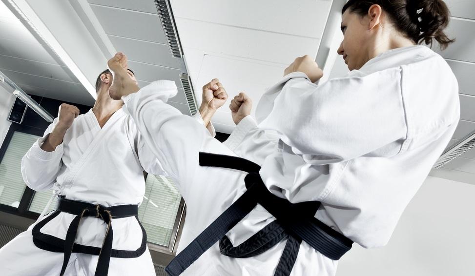 Martin's ATA Taekwondo Las Vegas
