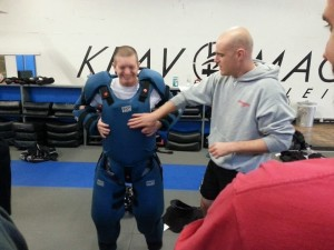 Krav Maga Wake Forest