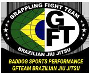 BADDOG Sports Performance/GFTeam Brazilian Jiu Jitsu