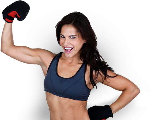 Women's Kickboxing Classes and Lessons - Franklin