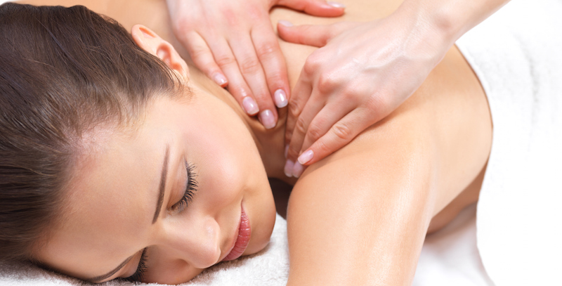Massage in Rouse Hill
