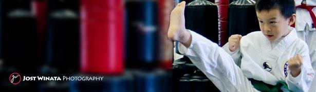 Kids Martial Arts in Sicklerville