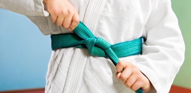 Kids Martial Arts in Gonzales