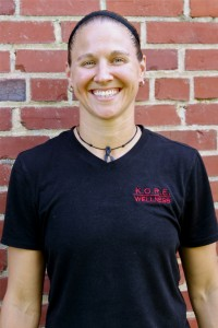 Elise Matthews