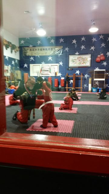 Kids Karate in Downingtown