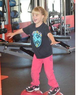 Westminster Kids Fitness