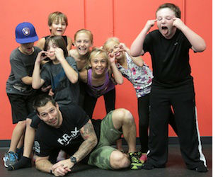 Westminster Fitness Classes