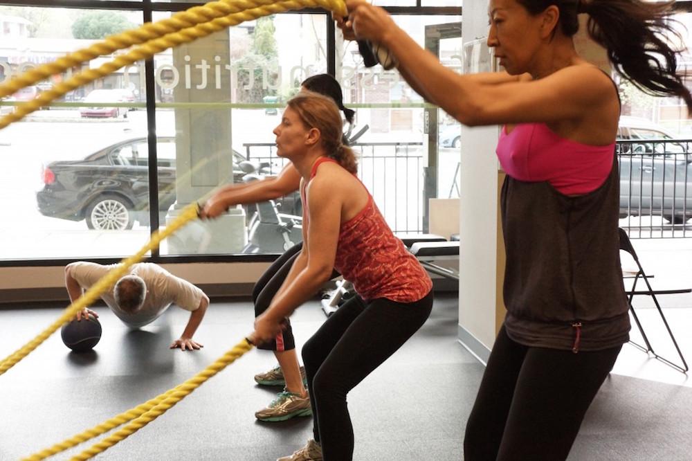 embody health personal fitness kirkland