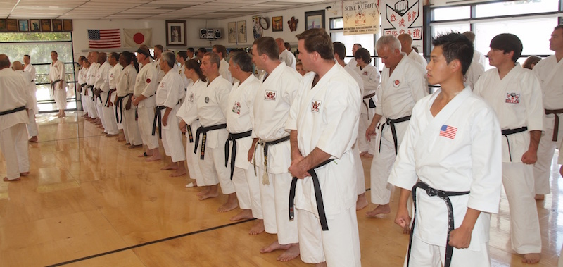 Karate Classes in Glendale