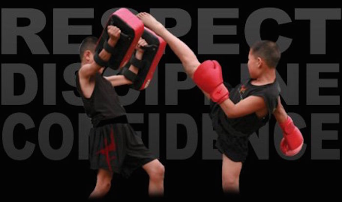 Kids Martial Arts in Greenville