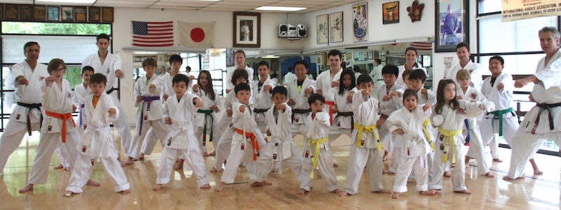 Kids Martial Arts in Glendale