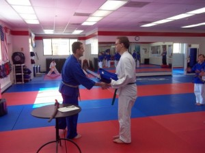 Adult Martial Arts Classes in San Bruno