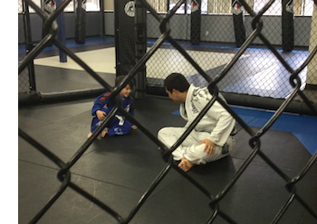 Kids Mixed Martial Arts in Pleasanton