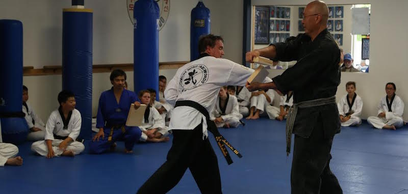 Martial Arts classes in Poway