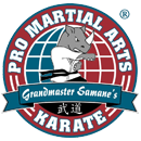 PRO Martial Arts - Waterloo