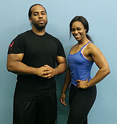 Personal Training in Landover